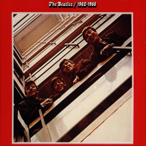 The Beatles - 1962-1966 (Red Album) - Zortam Music