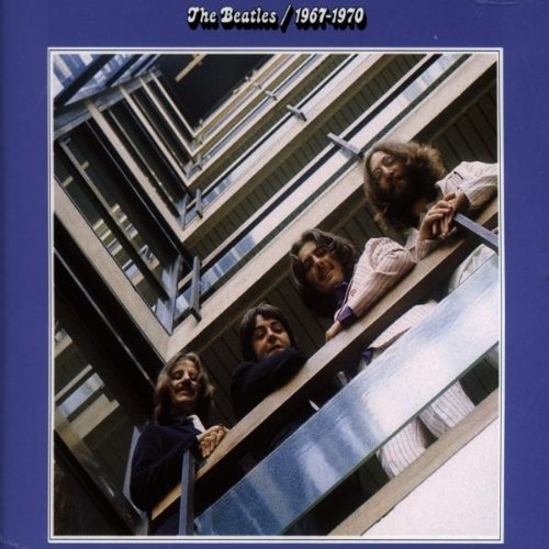 The Beatles - 1967-1970 (The Blue Album) - Zortam Music