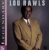 Cover de The Legendary Lou Rawls