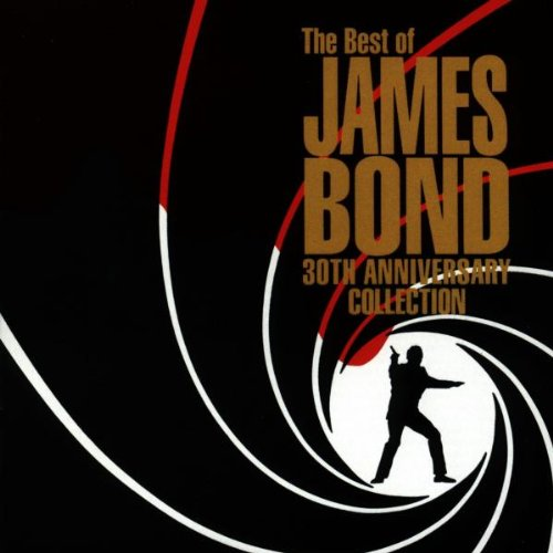 Various Artists - The Best Of James Bond 30th Anniversary Collection - Zortam Music