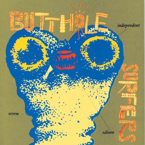 Butthole Surfers - 1.FM Absolute 90s - Zortam Music
