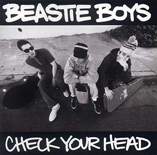 Check Your Head - album