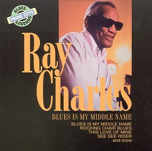 Ray Charles - Best of the Blues - Zortam Music