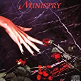 album art by Ministry