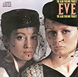 Album cover for Eve