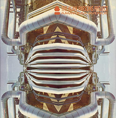 The Alan Parsons Project - Ammonia Avenue - Zortam Music