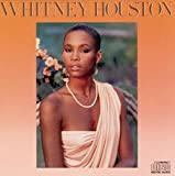 album art to Whitney Houston