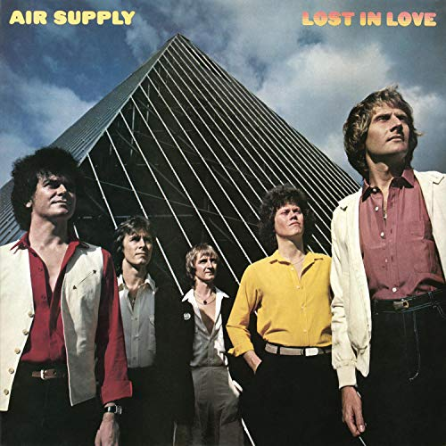 Air Supply - Lost in Love - Zortam Music
