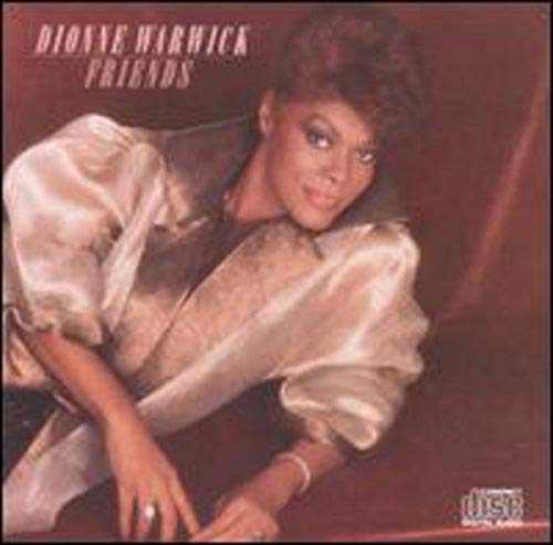 Dionne Warwick - Friends - Zortam Music