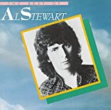 Capa de The Best of Al Stewart