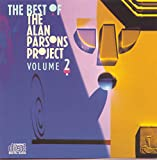 Copertina di album per Limelight: The Best of The Alan Parsons Project, Volume 2