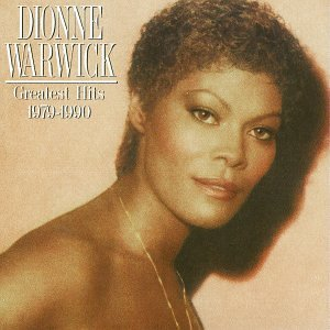 Dionne Warwick - Greatest Hits (1979-1990)