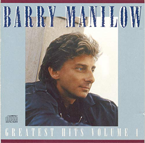 Barry Manilow - Greatest Hits, Vol. 1