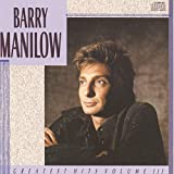 NEW YORK CITY RHYTHM - Barry Manilow