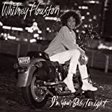 I'm Your Baby Tonight (1990) (Album) by Whitney Houston