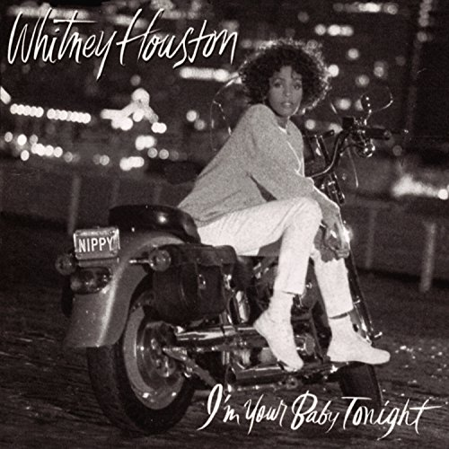 Whitney Houston - De Pre Historie 1991 Volume 2 - Lyrics2You