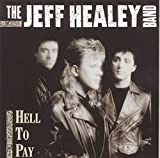 Hell to Pay by the Jeff Healey Band