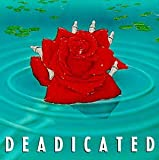 Album cover for Deadicated