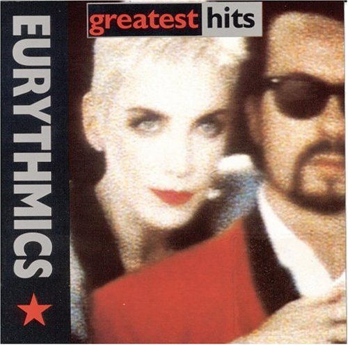 Eurythmics - GREATEST HITS. - Zortam Music