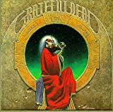 album art to Blues for Allah