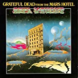 album art to From the Mars Hotel