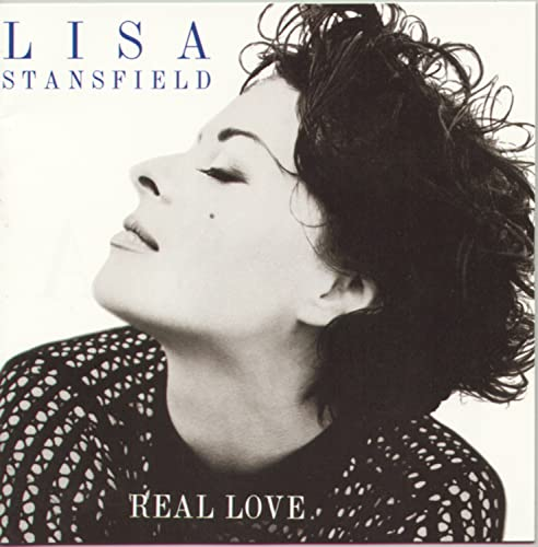 Lisa Stansfield - Only Love - Zortam Music