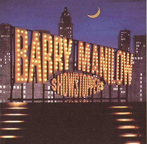 BARRY MANILOW - Showstoppers - Zortam Music