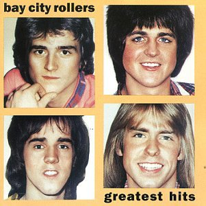 The Bay City Rollers - Greatest Hits