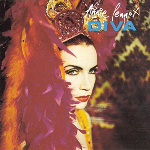 Annie Lennox - Money Can