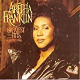 Aretha Franklin - Aretha Franklin - Greatest Hits (1980-1994)
