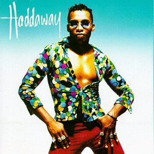 Haddaway - What Is Love Lyrics - Zortam Music