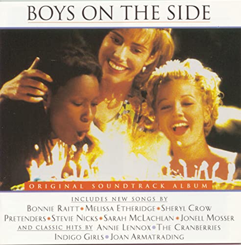 Boys On The Side soundtrack