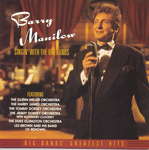 BARRY MANILOW - And The Angels Sing Lyrics - Zortam Music