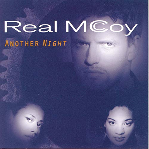 Real McCoy - The Best Singles Of All Time: Cd8 The Nineties - Zortam Music