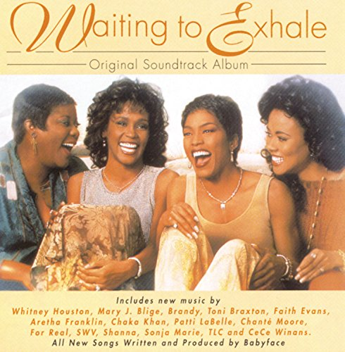 Waiting to Exhale [Original Soundtrack]