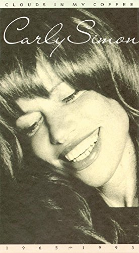 Carly Simon - Clouds In My Coffee 1965-1995 - Zortam Music