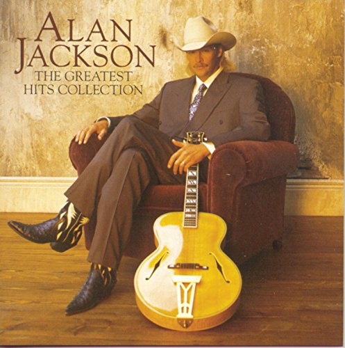 Alan Jackson - Gone Country Lyrics - Lyrics2You