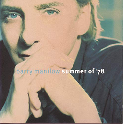 BARRY MANILOW - Summer of