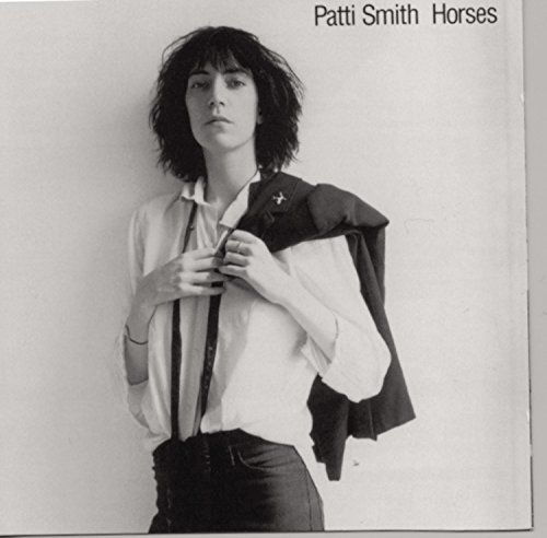 Patty Smith - Horses