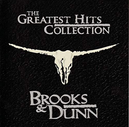 BROOKS & DUNN - Brooks & Dunn - Greatest Hits - Zortam Music