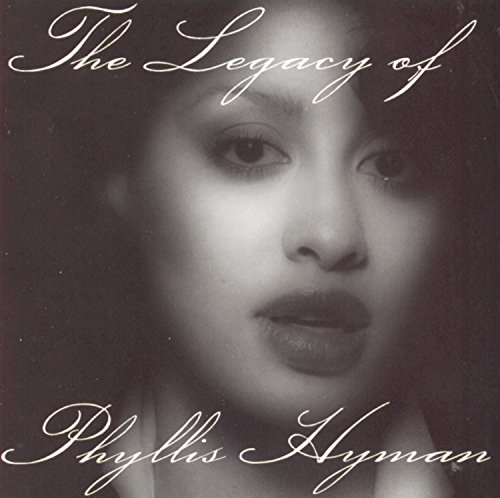 Phyllis Hyman - The Legacy Of Phyllis Hyman (D - Zortam Music