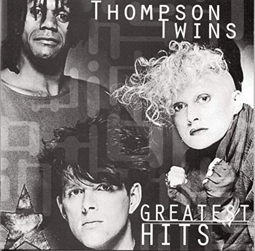 THOMPSON TWINS - 100 DANCE HITS SUPERSTAR THE PALACE MP3 - Zortam Music