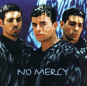 No Mercy - Bravo Hits 16 Disc 2 - Zortam Music
