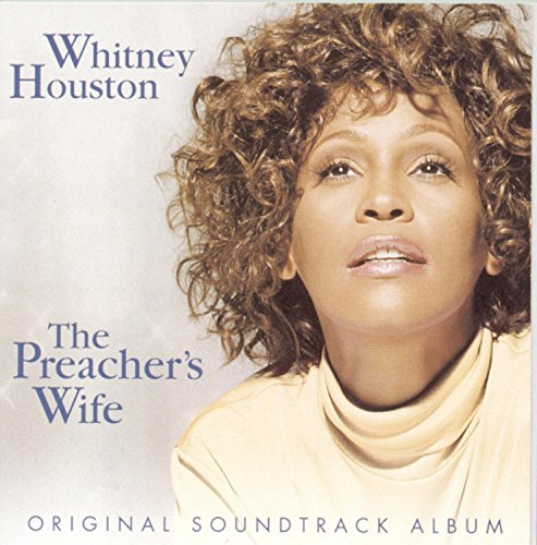 Whitney Houston - The Preacher