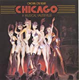 Album cover for Chicago: A Musical Vaudeville