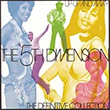 Cover de Up-Up and Away: The Definitive Collection (disc 1)