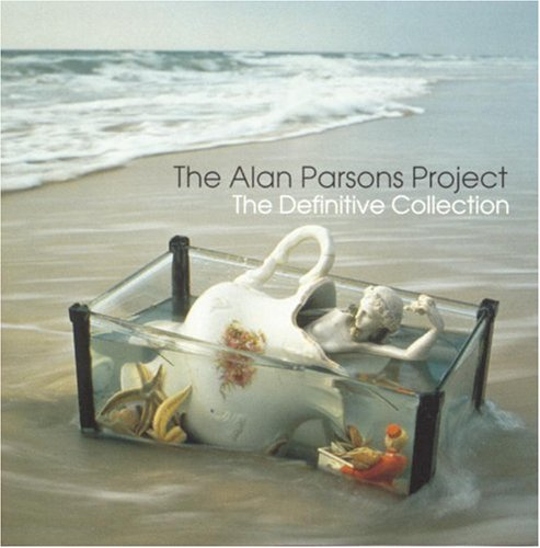 Alan Parsons Project - Alan Parsons Project - The Definitive Collection - disc 2 - Zortam Music