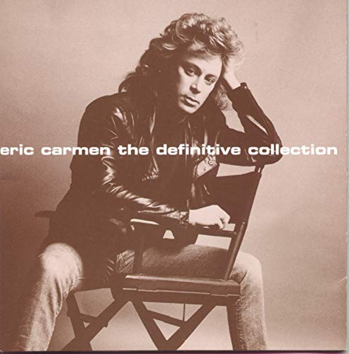 ERIC CARMEN - Hungry Eyes Lyrics - Zortam Music