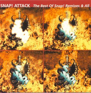 Snap - Snap! Attack: The Best of Snap, Remixes & All - Zortam Music