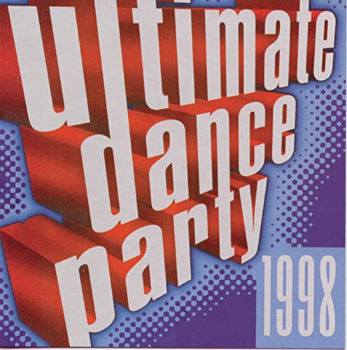 Faithless - Ultimate Dance Party 1998